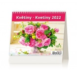 SM07 - MiniMax Květiny/Kvetiny (povinné balenie 10 ks)