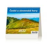 SM09 - MiniMax České a slovenské hory (povinné balenie 10 ks)
