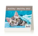 SM12 - MiniMax Kočičky/Mačičky (povinné balenie 10 ks)