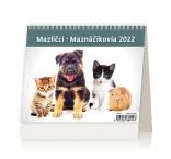 SM15 - MiniMax Mazlíčci/Maznáčikovia (povinné balenie 10 ks)
