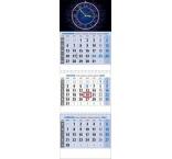 T08QL-22 - KLASIK 3M modrý 2022