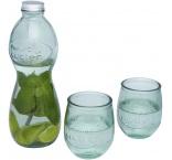 P341.423 - Sada karafy (1l) a 2 pohárov (400ml)