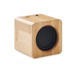 P461.886 - Bezdrôtový bambusový reproduktor
