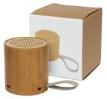 P461.893 - Bambusový Bluetooth® reproduktor