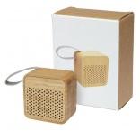 P461.894 - Bambusový Bluetooth® reproduktor